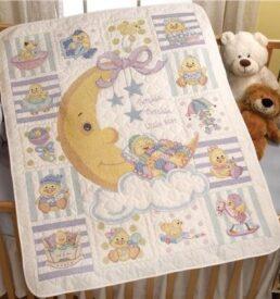 Bucilla Baby 45584